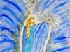 engel-blau