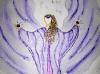 engel-lila