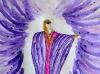 engel-violett